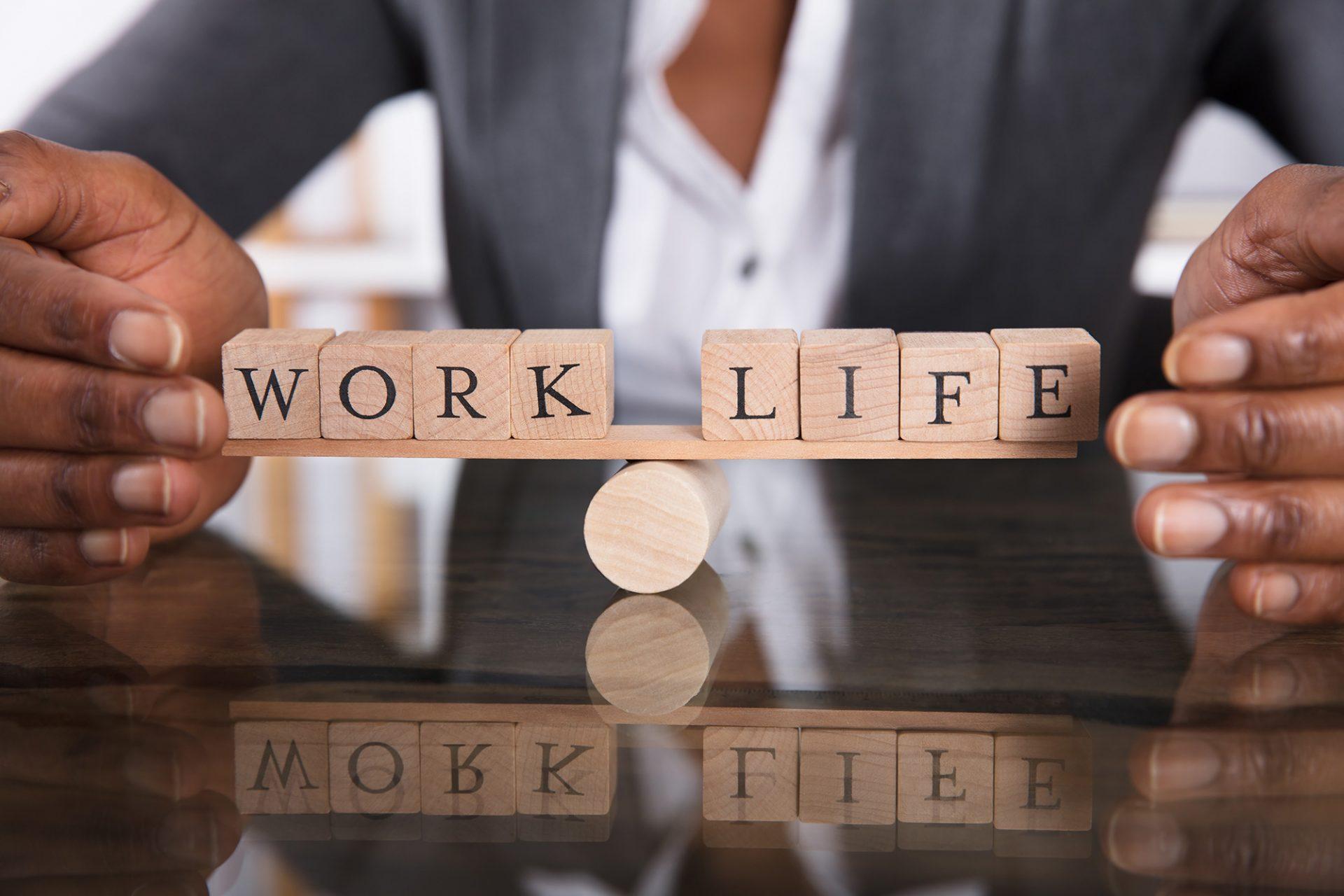 10 tips for better work-life balance | Healthspectra